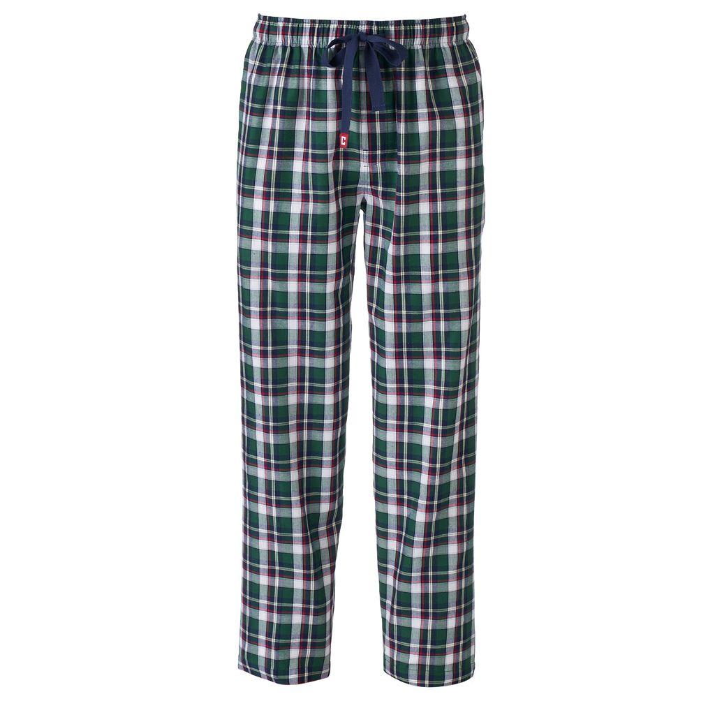 Men's Chaps Performance Lounge Pants