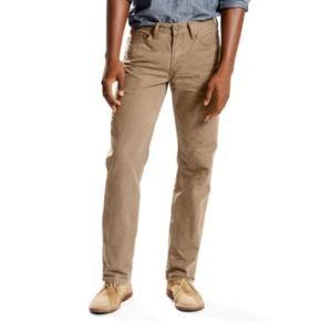 Men's Levi's® 514? Straight Padox Canvas Pants