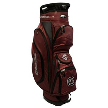 Team Golf South Carolina Gamecocks Clubhouse Golf Cart Bag