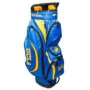 Team Golf UCLA Bruins Clubhouse Golf Cart Bag