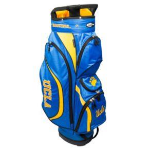 Team Golf UCLA Bruins Clubhouse Golf Cart Bag