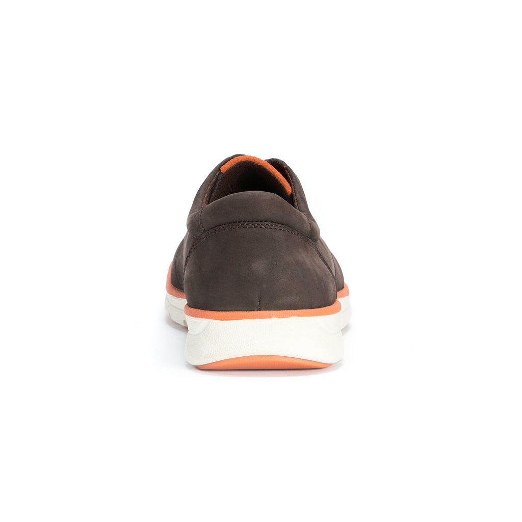 MUK LUKS Scott Men's Oxford Shoes