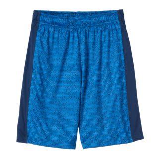 Boys 8-20 Tek Gear® Sky Striped Performance Athletic Shorts