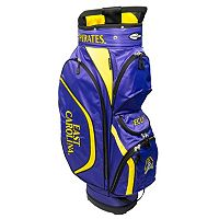 Team Golf East Carolina Pirates Clubhouse Golf Cart Bag