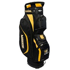Team Golf Missouri Tigers Clubhouse Golf Cart Bag