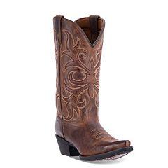 Laredo Maddie Rust Women's Cowboy Boots