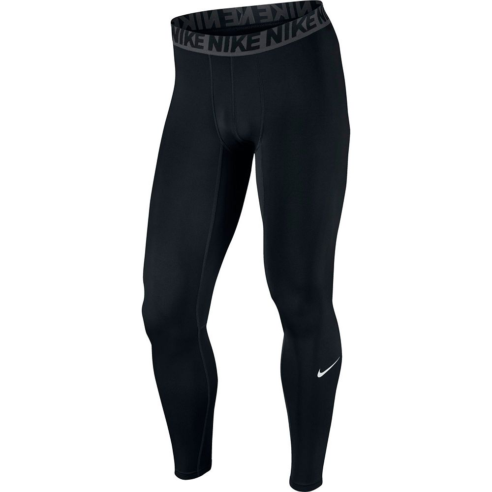 f492b315c649a Men's Nike Dri-FIT Base Layer Compression Cool Tights