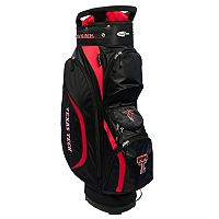 Team Golf Texas Tech Red Raiders Clubhouse Golf Cart Bag