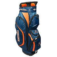 Team Golf Virginia Cavaliers Clubhouse Golf Cart Bag
