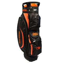 Team Golf Oregon State Beavers Clubhouse Golf Cart Bag