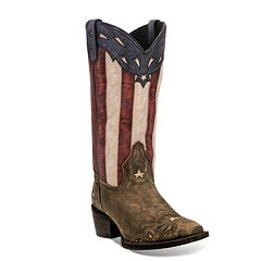 Laredo Keyes Women's Cowboy Boots