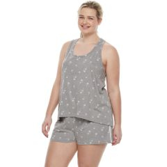 Juniors Sleepwear, Clothing | Kohl's