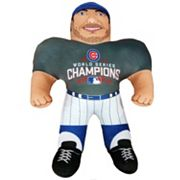 Chicago Cubs Kris Bryant 2016 World Series Champions 24-Inch Plush Player