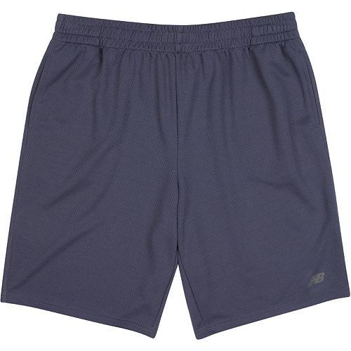 Boys 8-20 New Balance Basic Athletic Shorts