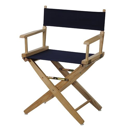 """Casual Home 18"""" Director's Chair"""