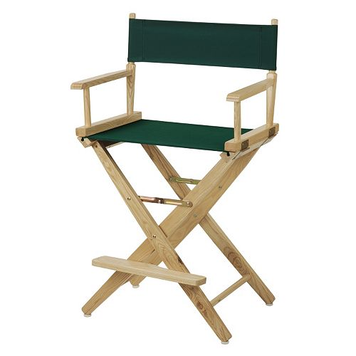 "Casual Home 24"" Director's Chair"