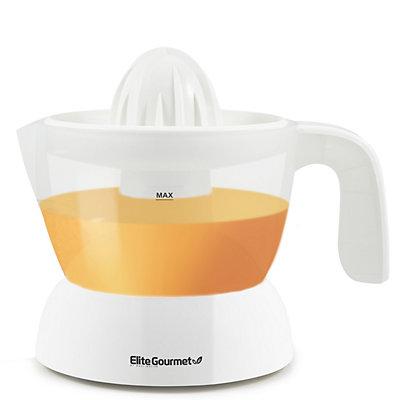 Elite Platinum Citrus Juicer