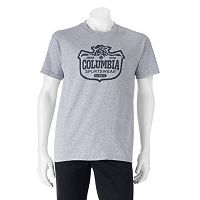 Men's Columbia Outdoor Stamp Tee
