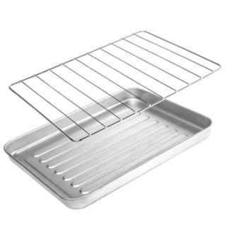 Chefman 4-Slice Countertop Oven