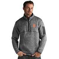 Men's Antigua New York Mets Fortune Pullover