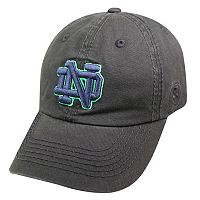 Youth Top of the World Notre Dame Fighting Irish Adjustable Cap
