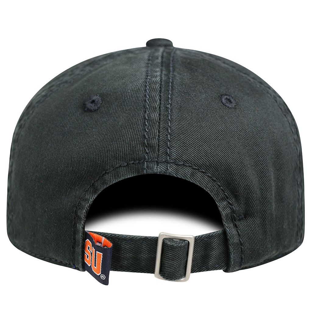 Youth Top of the World Syracuse Orange Adjustable Cap