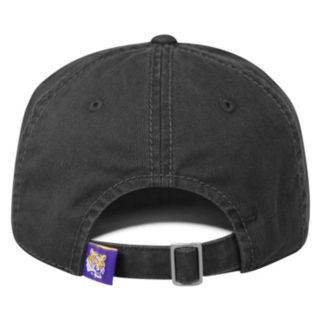 Youth Top of the World LSU Tigers Adjustable Cap