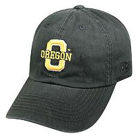 Youth Top of the World Oregon Ducks Crew Baseball Cap