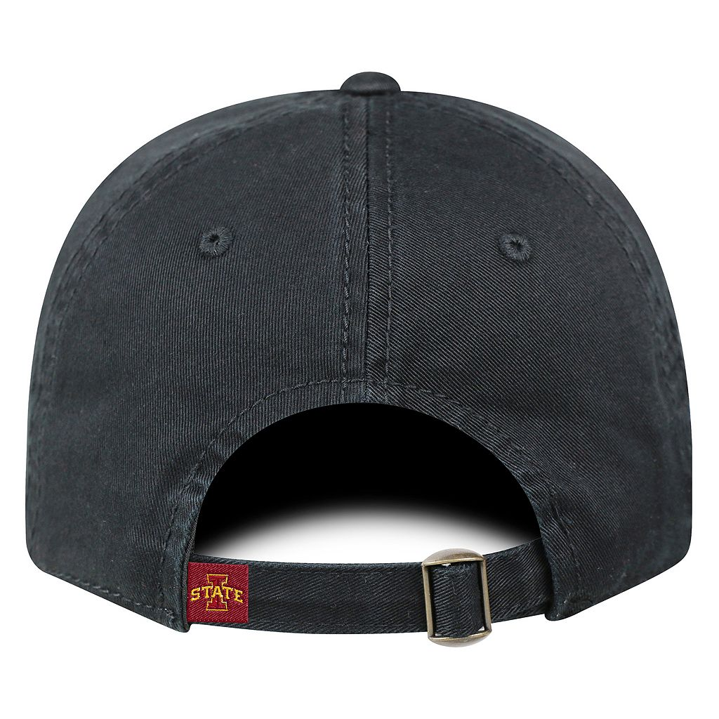 Youth Top of the World Iowa State Cyclones Crew Baseball Cap