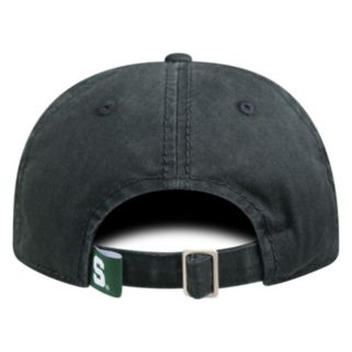 Youth Top of the World Michigan State Spartans Crew Baseball Cap