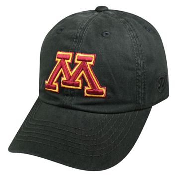 Youth Top of the World Minnesota Golden Gophers Crew Baseball Cap