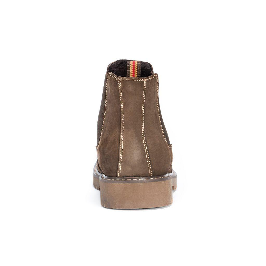 MUK LUKS Blake Men's Chelsea Boots