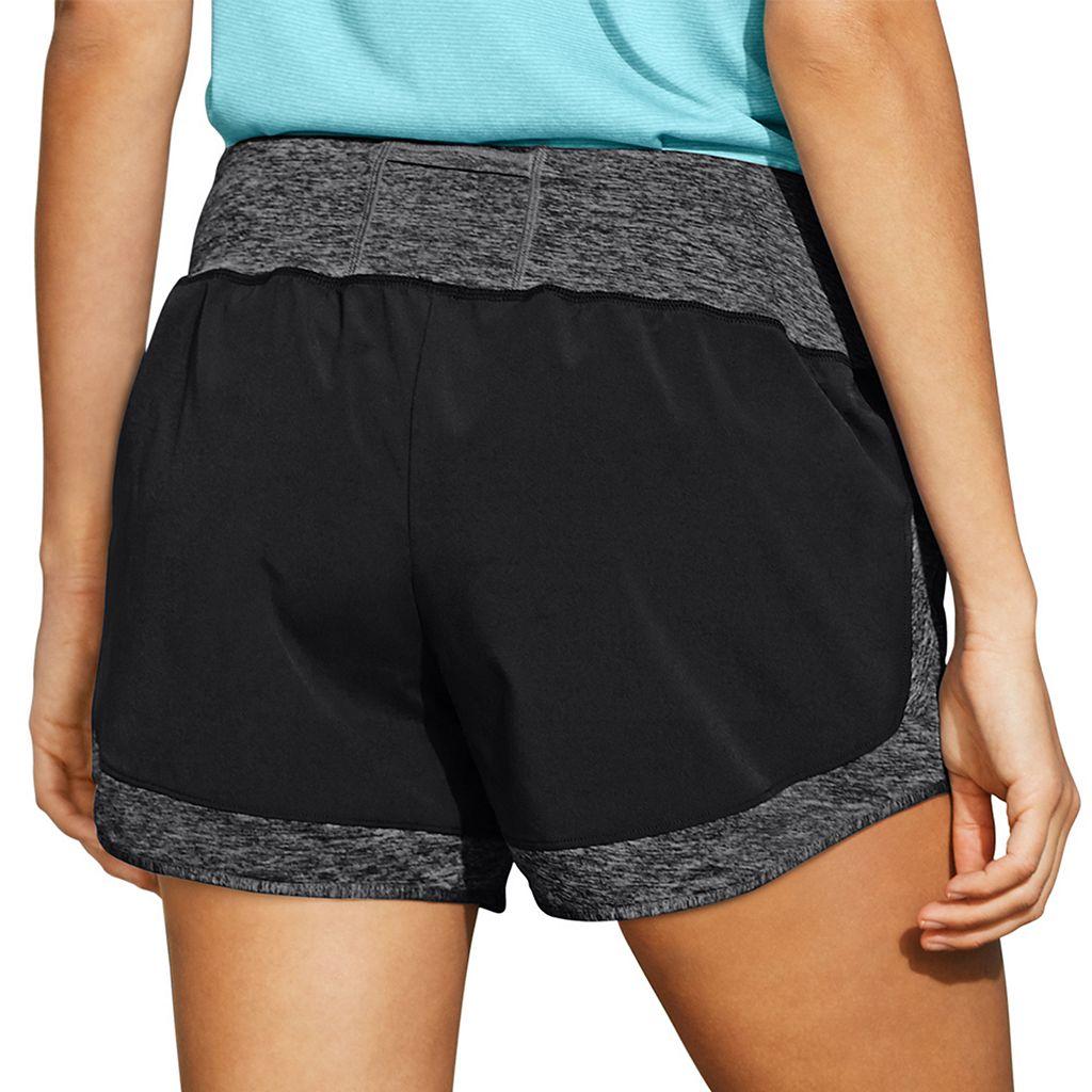 Women's Champion Sport Short 6 Workout Shorts