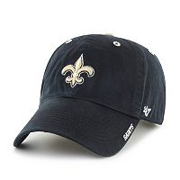Adult '47 Brand New Orleans Saints Ice Adjustable Cap