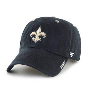 Adult '47 Brand New Orleans Saints Ice Adjustable Cap