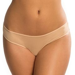 Candie's® Micro Piped Thong Panty
