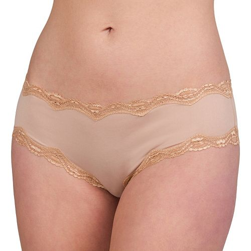 Candie's® Lace Micro Cheeky Panty
