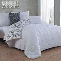 Avondale Manor 5-piece Aubrey Comforter Set