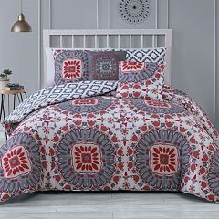Avondale Manor 5-piece Malta Comforter Set