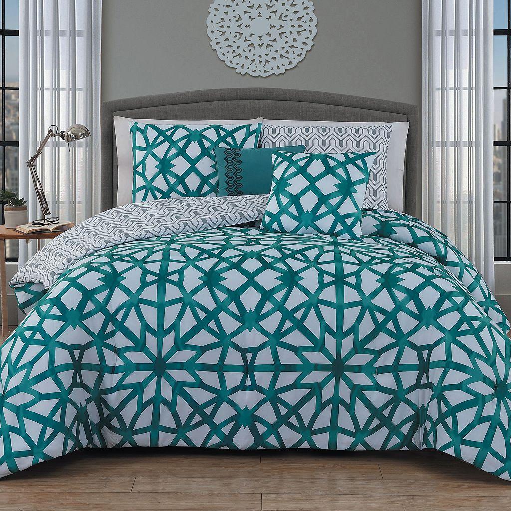 Avondale Manor 5-piece Villa Comforter Set