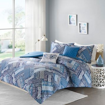 Intelligent Design Remy Comforter Set