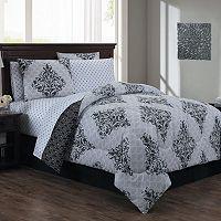 Avondale Manor 8 pc Mari Comforter Set