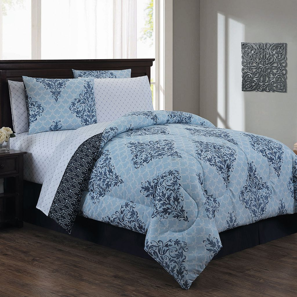 Avondale Manor 8-piece Mari Comforter Set