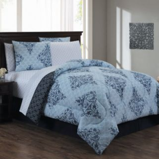 Avondale Manor 8-piece Mari Comforter Set