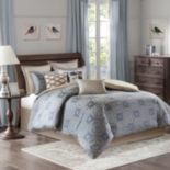 Bombay Benedict Comforter Set