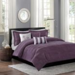 Madison Park 6-piece Richmond Duvet Cover Set
