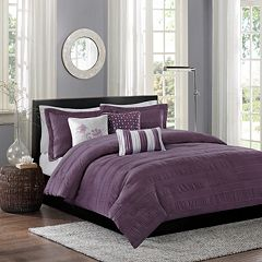 Madison Park 6 pc Richmond Duvet Cover Set