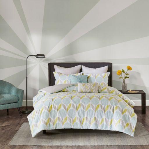 Urban Habitat 7-piece Stella Comforter Set