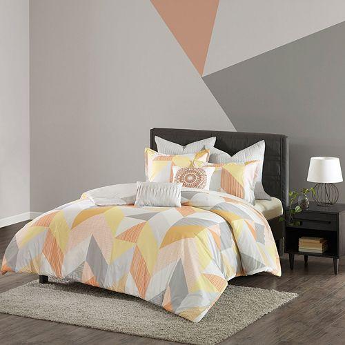 Urban Habitat 7-piece Parker Comforter Set