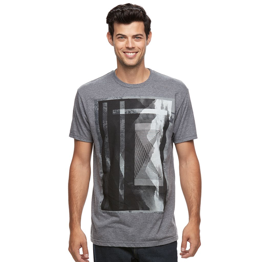 Men's Apt. 9® Support Beam Tee